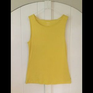Yellow Workshop Republic Tank Top
